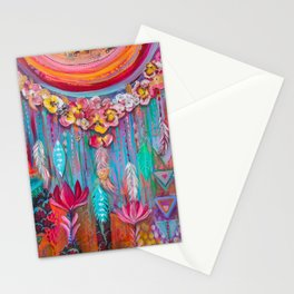 Outpouring Love Stationery Cards