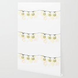String of Lights Wallpaper
