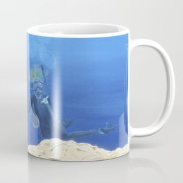 Knarly Coffee Mug