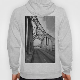 Sixth Street Viaduct Bridge - LA 02/30/2016 Hoody