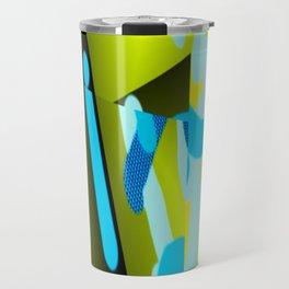EliB Novembre 3 Travel Mug