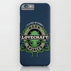 Lovecraft Dark Spirits iPhone 6s Slim Case