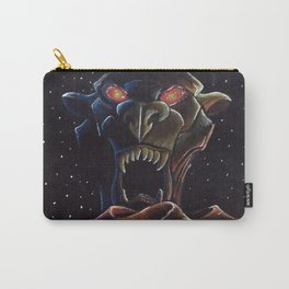 Cave of Wonders Carry-All Pouch