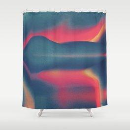Revealer Shower Curtain