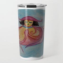 Octopodia Meditate Travel Mug