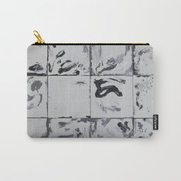 Twelve Twins Carry-All Pouch
