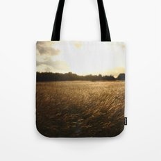 Chances Are Tote Bag