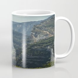 Faille Coffee Mug