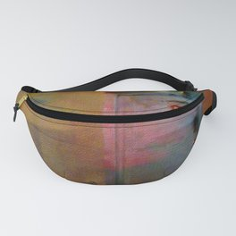 Exit 2 Fanny Pack