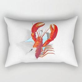 Lobster!!!!!!!!!!! Rectangular Pillow