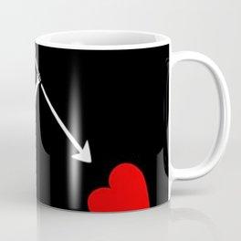 Blackbeard's Flag Coffee Mug