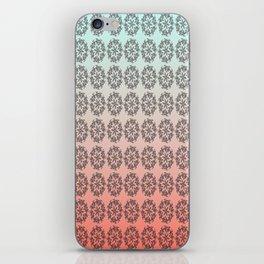 horizonII iPhone Skin