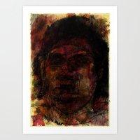 ADRALK02 Art Print