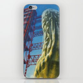 Apollo XIII Houston We're in a Pickle iPhone Skin