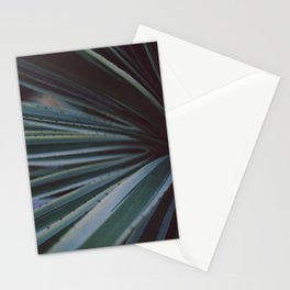 Soothing Succulent Stationery Cards