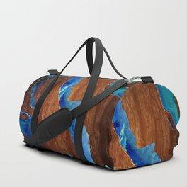 Agate River Duffle Bag