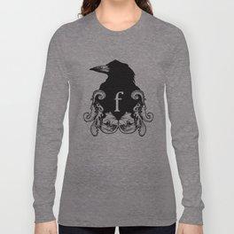 f-rook Long Sleeve T-shirt