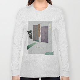 Empty Inside Long Sleeve T-shirt