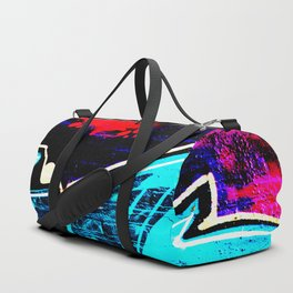 Graffiti 14 Duffle Bag