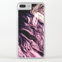 RESURGENCE 2 Clear iPhone Case