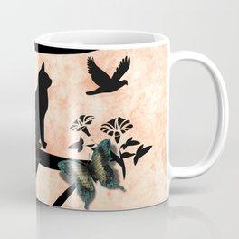 In to the Light Coffee Mug
