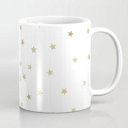 STARS GOLD Coffee Mug
