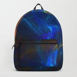 Mystical Universe Backpack