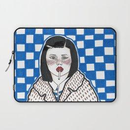 Asian  Margot Tenanbaum Laptop Sleeve