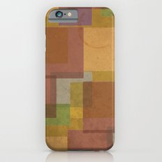 Chesterfield iPhone 6s Slim Case