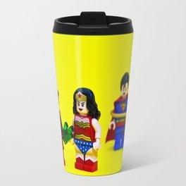 You got it! Travel Mug