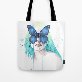 The enchantress Tote Bag