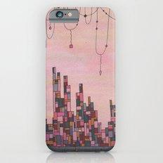 Traveling Skyline iPhone 6s Slim Case