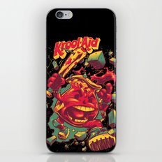KROOL-AID iPhone & iPod Skin