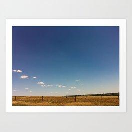 Colorado, 1 Art Print