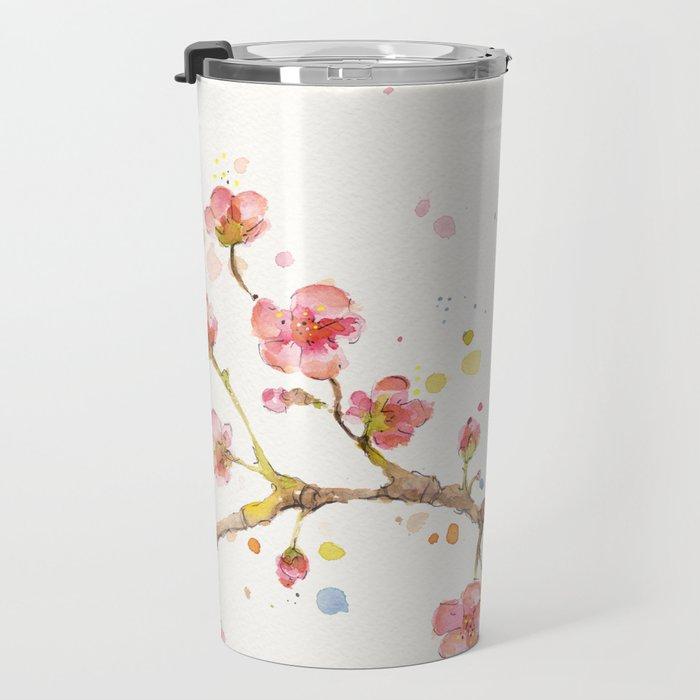 Little Journeys (BlueBird) Travel Mug