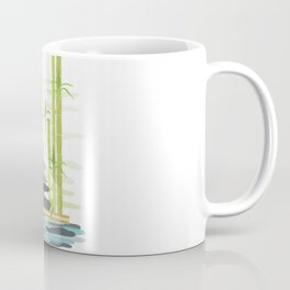 Feng shui meditation Coffee Mug