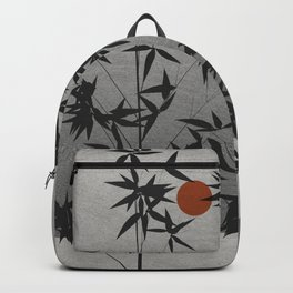 Landscape with Trees Backpack