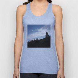 Dundee Law 1 Unisex Tank Top