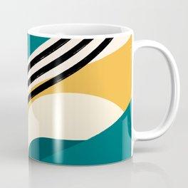 Sunset Winds Coffee Mug