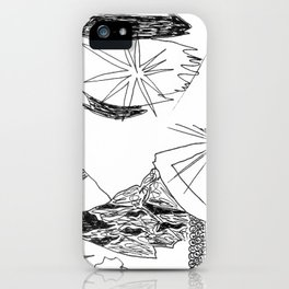 Me Gusta iPhone Case