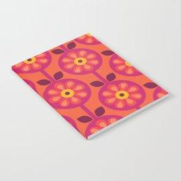 Constance Notebook