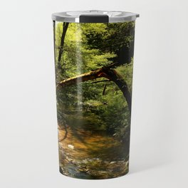 Muir Woods Impression Travel Mug