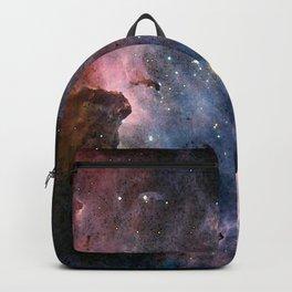 Watecolour Galaxy Backpack