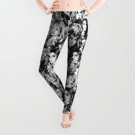 Pretty Little Liars Leggings