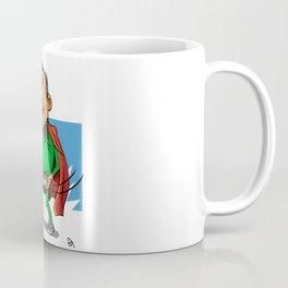 Impractical Joker Joe Coffee Mug
