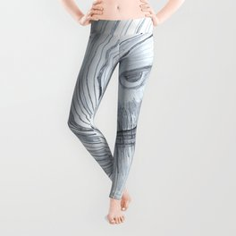 Watch Over You Leggings