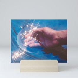 Capture Mini Art Print