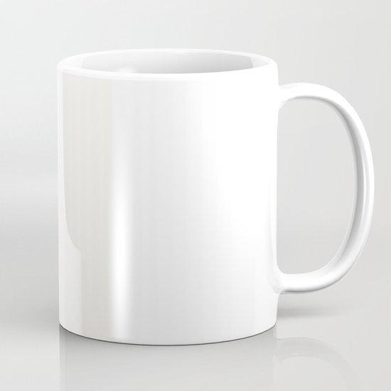 garden heart Mug