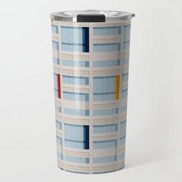 S04-2 - Facade Le Corbusier Travel Mug