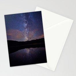 Starburst  Stationery Cards